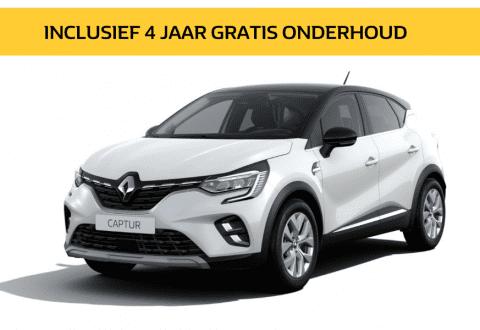 Renault Captur Captur TCe 140 EDC GPF Intens