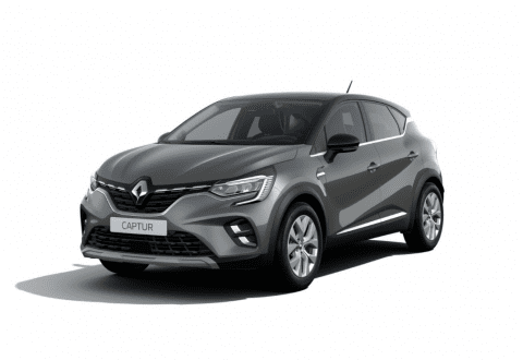 Renault Nieuwe Captur Captur Plug-in Hybrid 160 Edition One