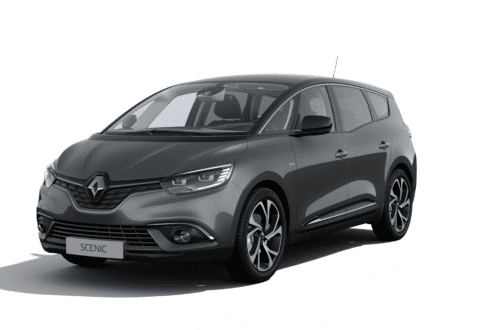 Renault Nieuwe Grand Scénic Grand Scénic TCe 140 EDC GPF Bose