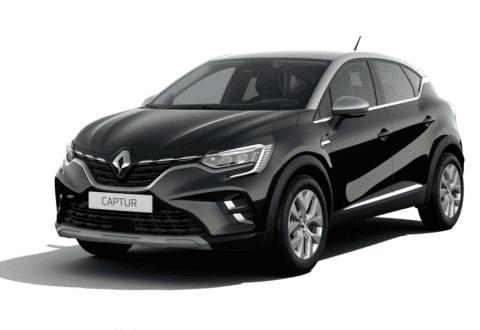 Renault Captur Captur TCe 140 GPF R.S. Line (MC)