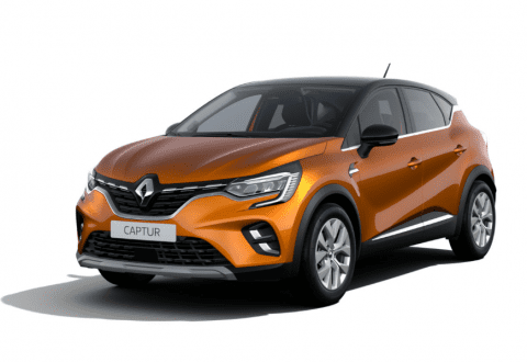 Renault Captur Captur Plug-in Hybrid 160 Intens