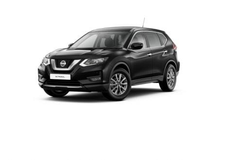 Nissan New X-Trail X-Trail DIG-T 160 DCT N-CONNECTA 5zit