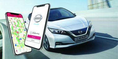 Nissan Charge is nu beschikbaar voor Nissan-rijders in Nederland
