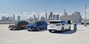 Renault maakt prijzen nieuwe MEGANE bekend