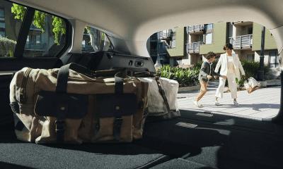 Nieuwe Renault MEGANE Estate