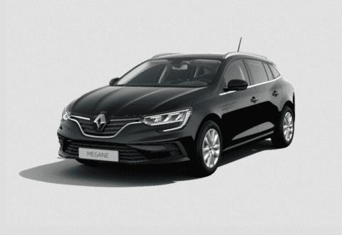 Renault Mégane Estate Mégane Estate Plug-in Hybrid 160 Business Edition One
