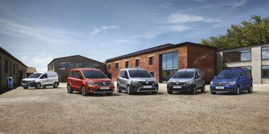 Revolutie in bestelwagensegment: nieuwe Renault KANGOO en Renault EXPRESS