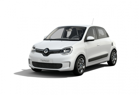 Renault Twingo Electric Twingo Electric R80 Collection