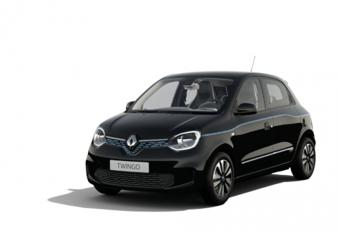 Renault Twingo Electric Twingo Electric R80 Intens