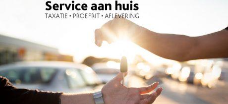Services aan huis