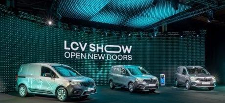 Renault bedrijfswagens opent nieuwe deuren