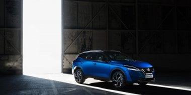 Prijzen nieuwe Nissan QASHQAI bekend