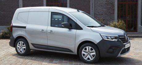 Exclusieve preview van de nieuwe Renault Kangoo